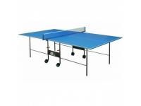 Теннисный стол GSI-sport Gk-2 + 2 ракетки в подарок
